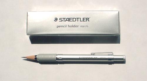 鉛筆ホルダー
